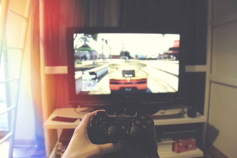 PS4 で20代後半に勝手におすすめするゲーム10選